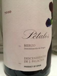 Petalos 2010