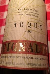 Arqua 2009