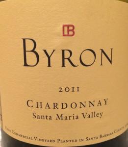 Byron Chard 2011