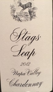 Stags Leap 2012 Napa Chard