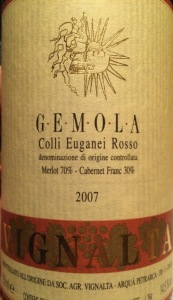 Gemola 2007