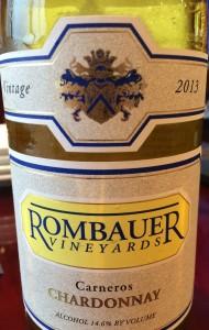 Rombauer-2013 Chard