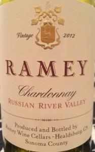 Ramey 2012 Chard