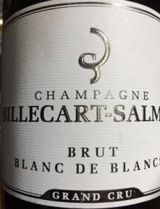 Billecart Blanc-de-Blace NV