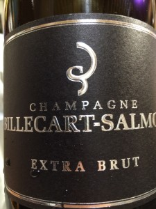 Billecart Extra Brut NV
