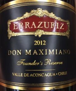 DonMaxima 2012