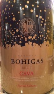 Bohigas Cava Mag