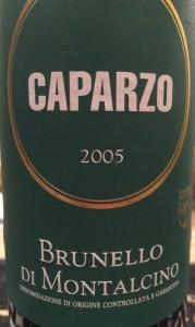 Caparazo 2005