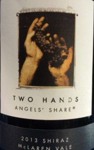 TwoHands AngelsShare 2013