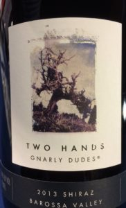 TwoHands-Gnarly Dudes 2013