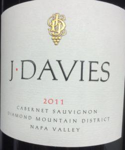 JDavies2011 Cab