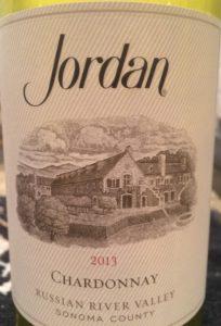 Jordan Chard 2013