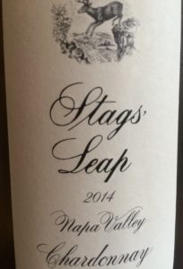 Stags 2014 Chard