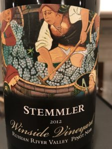 Stemmler Windside 2012